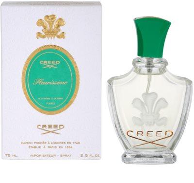 Creed Fleurissimo woda perfumowana dla kobiet