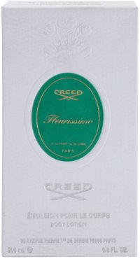Creed Fleurissimo Körperlotion für Damen 3