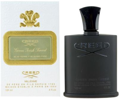 Creed Green Irish Tweed Eau De Parfum pentru barbati  fara pulverizator