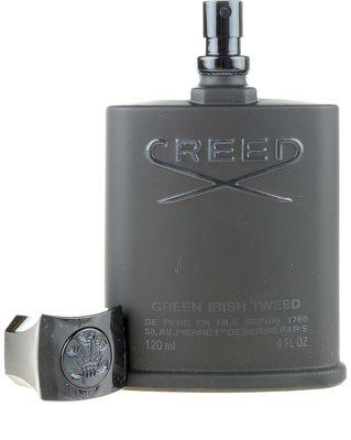 Creed Green Irish Tweed parfémovaná voda pro muže  bez rozprašovače 3