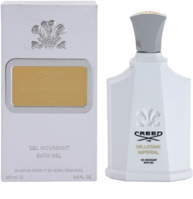 Creed Millesime Imperial gel de duche unissexo