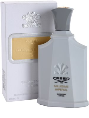 Creed Millesime Imperial gel de duche unissexo 1