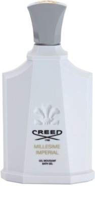 Creed Millesime Imperial gel de duche unissexo 2