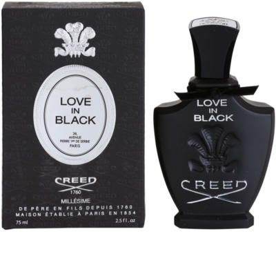 Creed Love in Black eau de parfum nőknek
