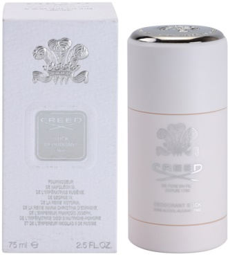 Creed Love in White Deodorant Stick for Women