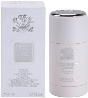 Creed Love in White stift dezodor nőknek