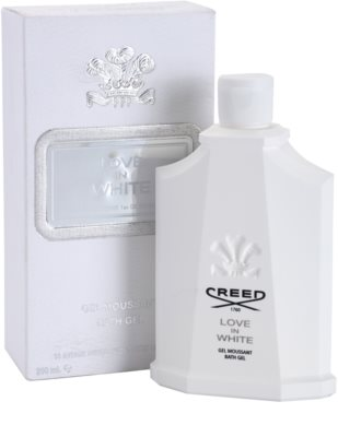Creed Love in White Duschgel für Damen 1