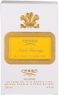 Creed Neroli Sauvage woda perfumowana unisex 4