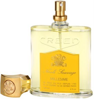 Creed Neroli Sauvage woda perfumowana unisex 3