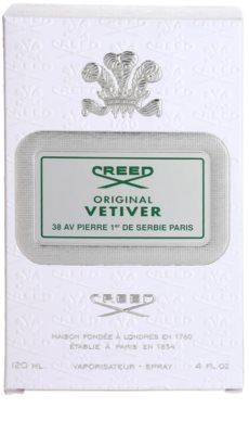 Creed Original Vetiver парфюмна вода за мъже 4