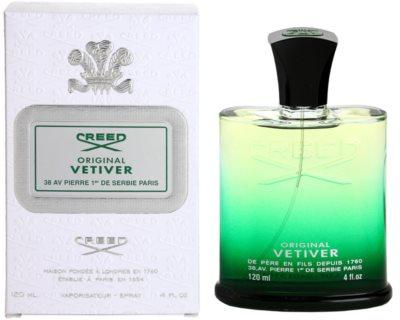 Creed Original Vetiver Eau de Parfum für Herren