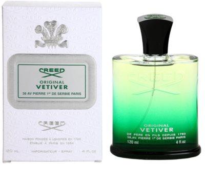 Creed Original Vetiver Eau De Parfum pentru barbati