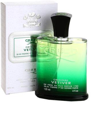 Creed Original Vetiver eau de parfum férfiaknak 1
