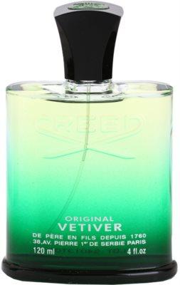 Creed Original Vetiver eau de parfum férfiaknak 2