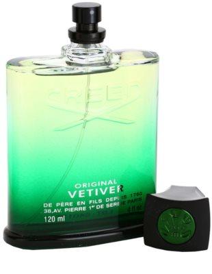 Creed Original Vetiver eau de parfum férfiaknak 3