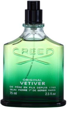 Creed Original Vetiver parfémovaná voda tester pre mužov