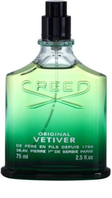 Creed Original Vetiver парфумована вода тестер для чоловіків