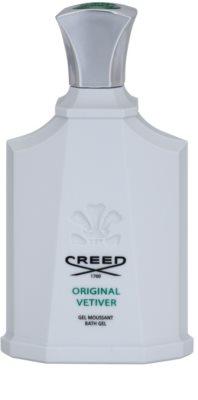 Creed Original Vetiver tusfürdő férfiaknak 1