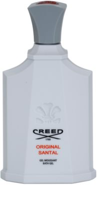 Creed Original Santal gel de ducha unisex 1