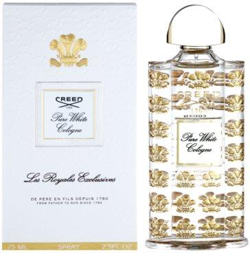 Creed Pure White Cologne parfumska voda uniseks