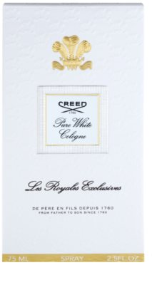 Creed Pure White Cologne parfémovaná voda unisex 4