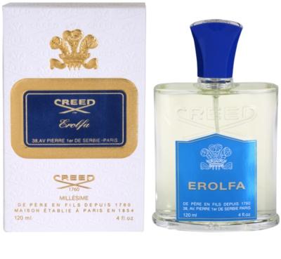 Creed Erolfa eau de parfum férfiaknak