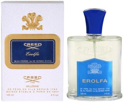Creed Erolfa parfumska voda za moške