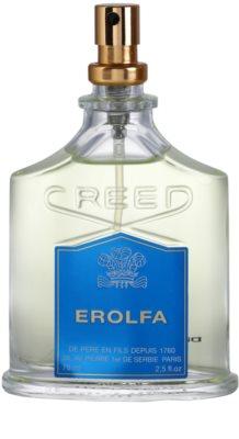 Creed Erolfa parfémovaná voda tester pro muže