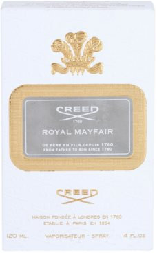 Creed Royal Mayfair Eau de Parfum unisex 4