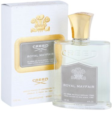 Creed Royal Mayfair Eau de Parfum unisex 1