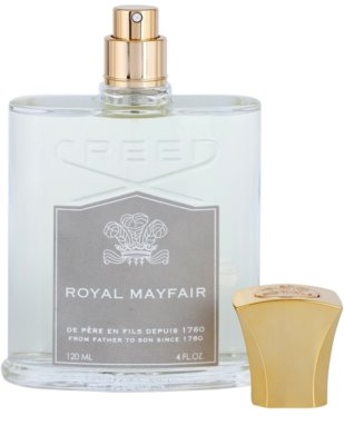Creed Royal Mayfair Eau de Parfum unisex 3