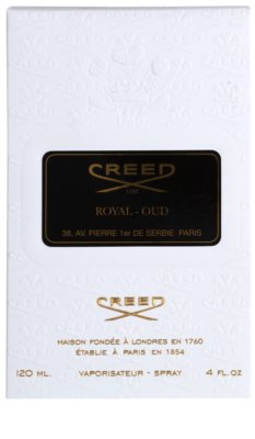 Creed Royal Oud Eau de Parfum unissexo 4
