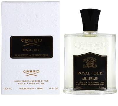 Creed Royal Oud woda perfumowana unisex