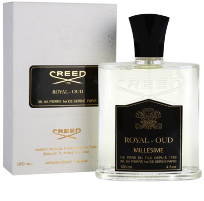 Creed Royal Oud Eau de Parfum unisex 1