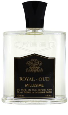 Creed Royal Oud Eau de Parfum unissexo 2
