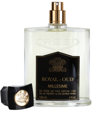 Creed Royal Oud Eau de Parfum unisex 3