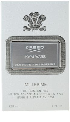 Creed Royal Water parfumska voda uniseks 4