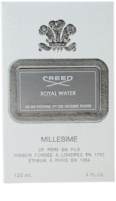 Creed Royal Water eau de parfum unisex 4