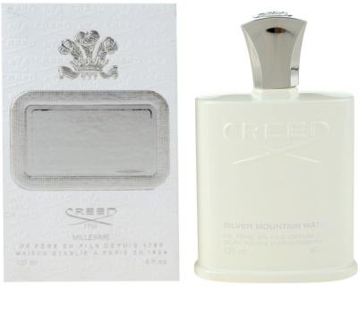 Creed Silver Mountain Water eau de parfum férfiaknak