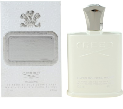 Creed Silver Mountain Water парфюмна вода за мъже