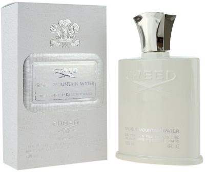 Creed Silver Mountain Water Eau de Parfum para homens 1