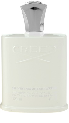 Creed Silver Mountain Water Eau de Parfum para homens 2