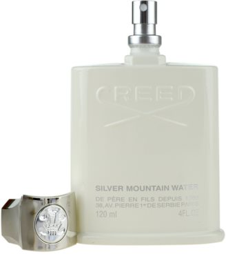 Creed Silver Mountain Water Eau de Parfum para homens 3