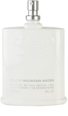 Creed Silver Mountain Water woda perfumowana tester dla mężczyzn