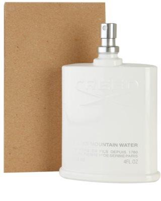 Creed Silver Mountain Water парфюмна вода тестер за мъже 1