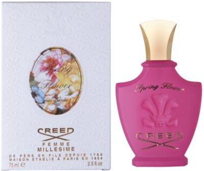 Creed Spring Flower Eau de Parfum para mulheres