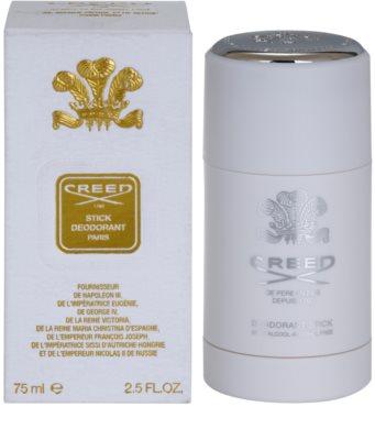 Creed Spring Flower desodorante en barra para mujer