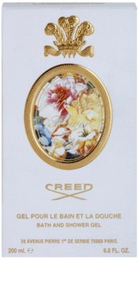 Creed Spring Flower душ гел за жени 2