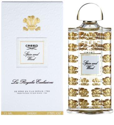 Creed Spice & Wood parfumska voda uniseks
