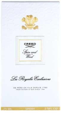 Creed Spice & Wood Eau de Parfum unisex 4